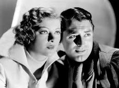 Cary Grant and Myrna Loy starred in two wonderful comedies, The Bachelor and the Bobby-Soxer (1947) and  Mr. Blandings Builds His Dream House (1948) along with the drama, Wings In The Dark (1935)
