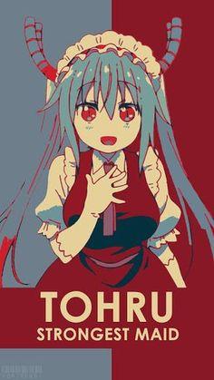 [HOT] Tohru