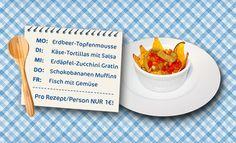 Tortillas, Mousse, Salsa, Teller, Post, Html, Letter Board, Lettering, Shopping
