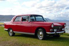 Peugeot 404 9001 SEDAN