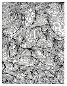 Haarpatroon