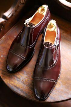il QuadrifoglioScarpe su Misura per Bespoke Makers