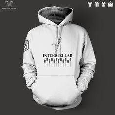 >> Click to Buy << Interstellar original design endurance logo men unisex pullover hoodie sweatershirt 82% cotton fleece inside free shipping #Affiliate