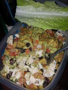 Paella, I Foods, Chicken, Meat, Ethnic Recipes, Kai