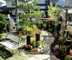 beautiful home gardens design - Beautiful Home Garden Pictures