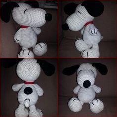 Snoopy em Português