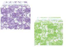 Lace Cello Envelopes