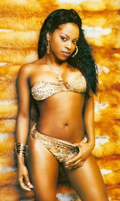 Foxy Brown Born September 6 1979