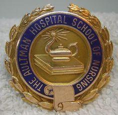 The Aultman Hospital SON, Columbus, OH