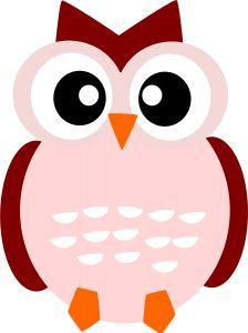 passo a passo coruja owl clip art and patterns rh pinterest com Modern Owl Clip Art Cute Owls Clip Art