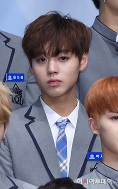 Image result for jihoon produce 101