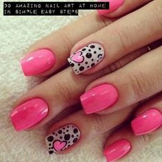 Amazing Nail Art In Simple Easy Steps