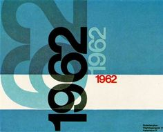 Mid-century corporate design. WANKEN - The Blog of Shelby White » Typography