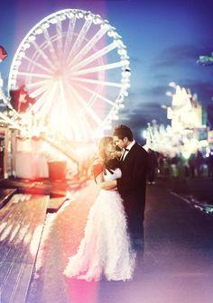 Wonderland - © Rosie hardy