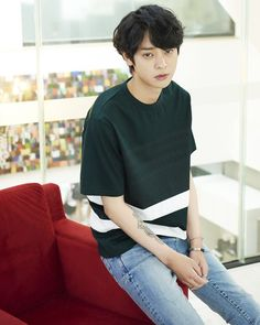 Jung Joon Young for Melon Music [Station H]