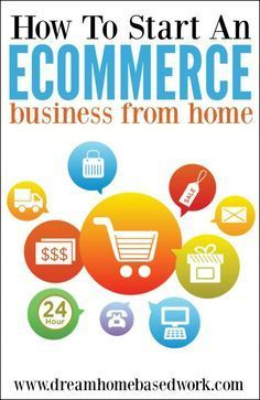 Starting your own ecommerce business from home can be an excellent way to have t...  Learn even more at the picture link