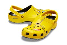 ff408cf55 Post Malone s Crocs Collab Resells for  900 USD Post Malone Crocs Barbed  Wire Clog Vintage Sneakers