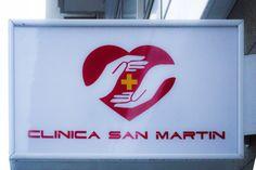 Clínica San Martín. Calle General San Martin 7, Valencia