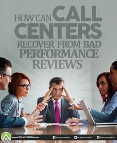 This is the most constructive way to recover from a bad #PerformanceReview.