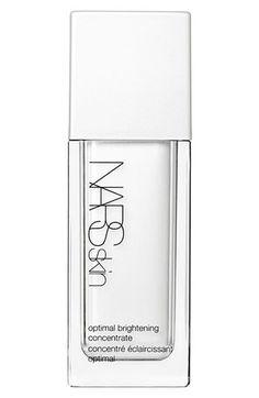 Nars Skincare designed by Fabien Baron _