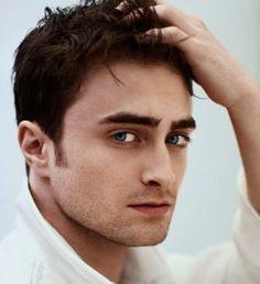 100 homens mais bonitos do mundo em 2014 - Daniel Radcliffe