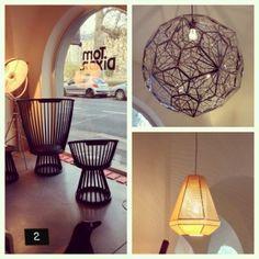 Follow our Design Tour in Lyon !  http://instagram.com/desorasetsoulier