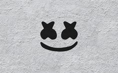 This HD wallpaper is about marshmello hd, Original wallpaper dimensions is file size is Wallpaper Pc, Original Wallpaper, Computer Wallpaper, Dj Logo, Marshmello Wallpapers, Alison Wonderland, Alan Walker, Cute Wallpapers, Marshmallow