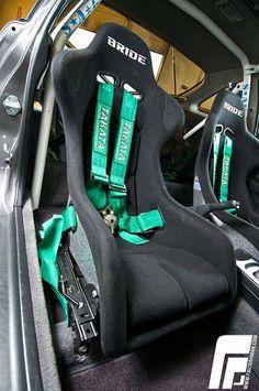 my favorite combo bucket seats and harnesses Cool Car Accessories, Wrangler Accessories, Pretty Cars, Cute Cars, Samurai, Custom Car Interior, Interior Design, Because Race Car, Honda Civic Ex
