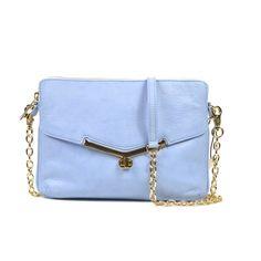Botkier Bag Sale 30% Off Shop Now! Botkier Valentina Mini Convertible Bag in Sky Blue