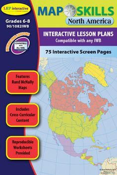 Bring canada to your classroom with fun interactive activities this interactive whiteboard unit brings north america to your classroom with ready to use gumiabroncs Gallery