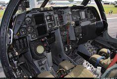 ea-6b prowler cockpit - Google zoeken