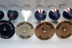 Cute gift idea for bridal party..