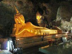 Suwan Ku Ha Cave (Koh Samui)