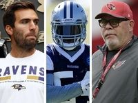 NFL training camp winners and losers: Bad news engulfs Ravens - NFL.com