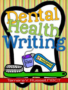 Some quick free printables for Dental Health Week!  Appropriate for firsties or high kinders.
