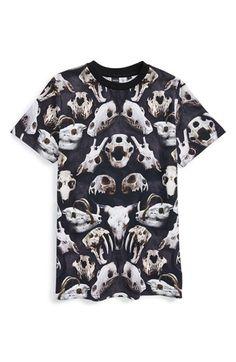 molo 'Ralphie' Graphic T-Shirt (Toddler Boys, Little Boys & Big Boys)