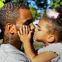 A father should always be his daughters first love! #dream #Cali