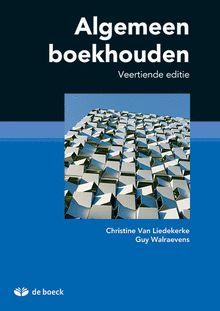 Algemeen boekhouden (14e ed. 2014)