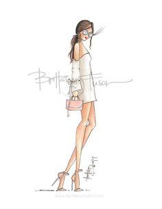 Brittany Fuson: Kourt