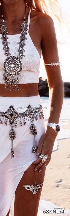 dress; dresses #beach #white #lace