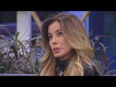 Aida, il fidanzato la lascia in diretta, ma lei nega tutto !! - YouTube