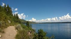Jenny Lake Loop