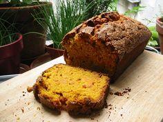 Delicious Vegan Pumpkin Bread Recipe