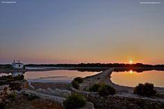 Hear comes the Sun - Mediterranea Pitiusa la Naviera de Formentera