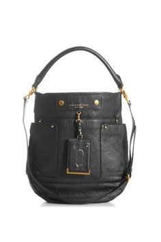 Love Marc Jacobs bags.