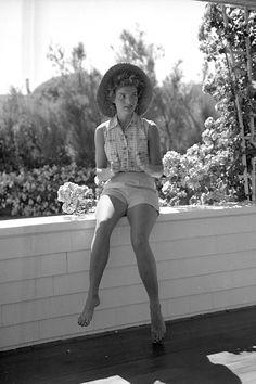 Mode : le style de Jackie Kennedy en photos culte - Jackie Kennedy short