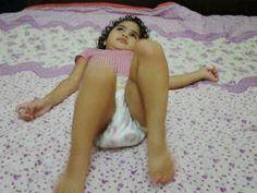 Cantinho Infantil da Bia: Macia e Confortável é Fralda do Pica-Pau Baby