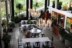 Tagaytay - Antonio's Tagaytay Philippines, Visit Philippines, Filipino, Cafe Design, House Design, Interior Design, Tagaytay Wedding, Baguio, Tourist Spots