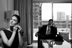 Sneak Peek / Mad Men Inspired Engagement   San Diego Wedding Photographer Mad Men Photos Mad Men Inspired Engagement Photographs
