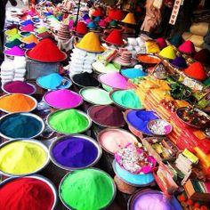 #colorrun #holi #running #colorful #life #happy 『The Color Run™』in相模湖、走って来ました!!@April Cochran-Smith 12th,2014